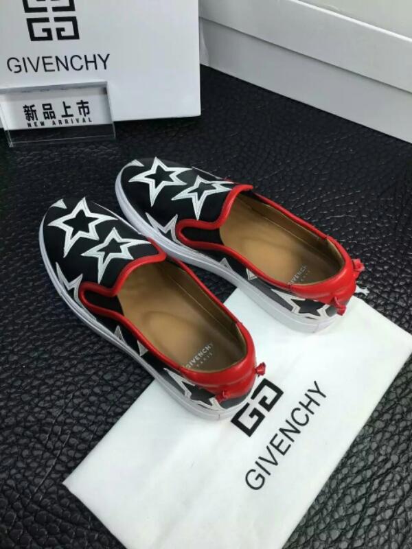 2016秋冬款Givenchy纪梵希经典四季款乐福鞋
