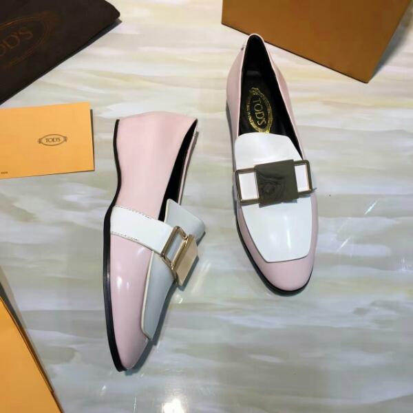 Tod's 托德斯单鞋 2016独家新款
