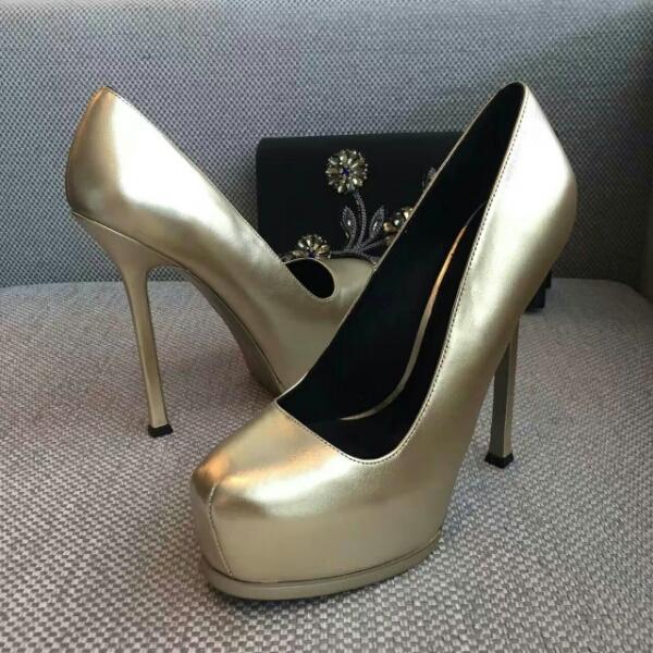 【SAINT LAURENT】2016AW圣罗兰经典款高跟鞋