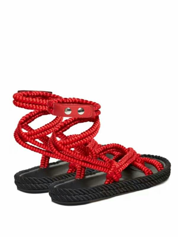 Isabel Marant2016春夏新款凉鞋