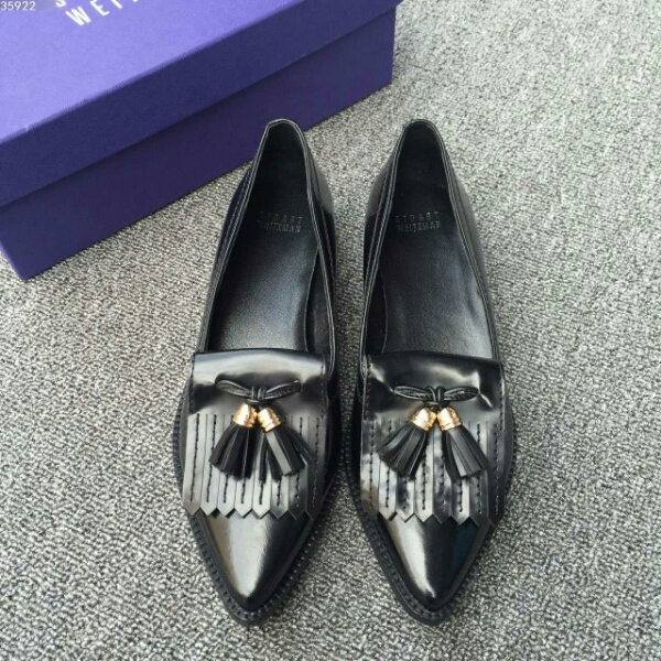 【stuartweitzman】5050 2016早春新款单鞋