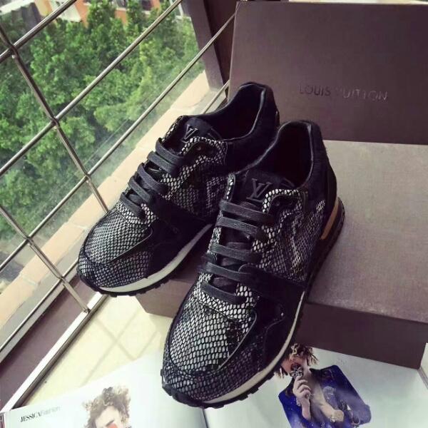 Louis Vuitton路易威登女士运动休闲鞋