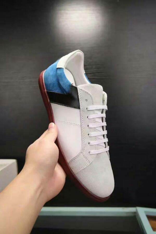 杰尼亚男士休闲鞋 原单货 官网同款一比一,直接买版复刻