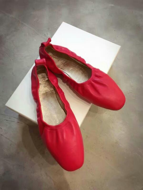 CELINE跳舞鞋