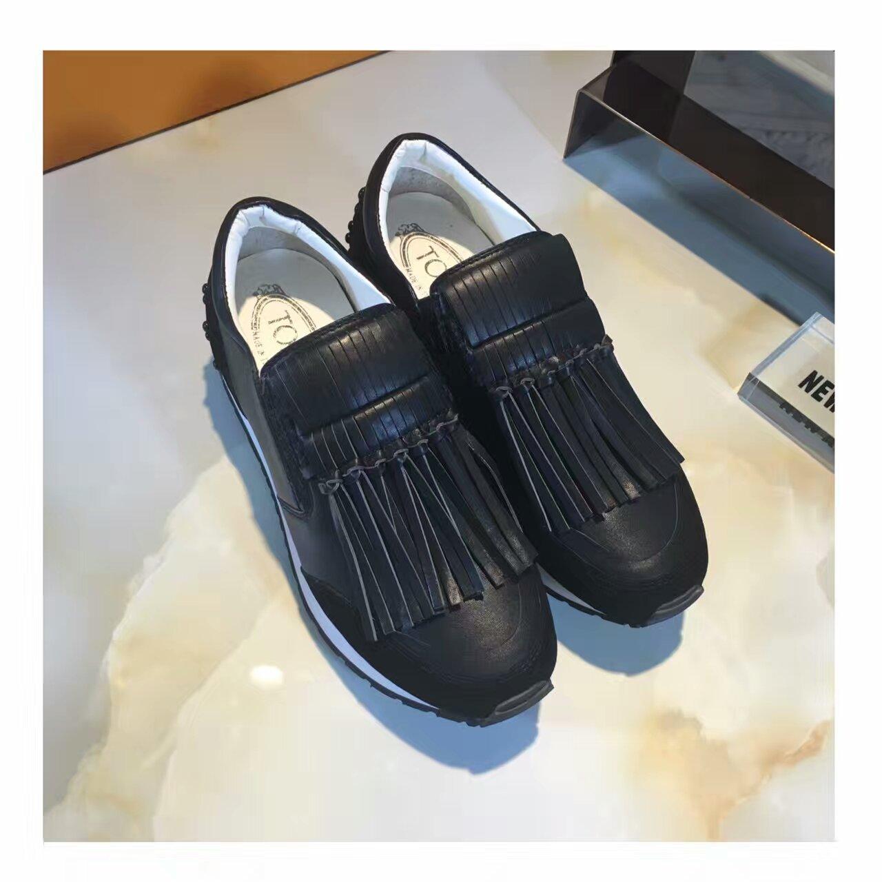 Tod's托德斯专柜同步款运动休闲鞋