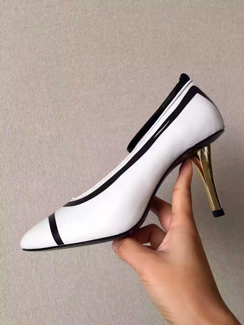 LANVIN是法国历史最悠久的高级时尚品牌单鞋
