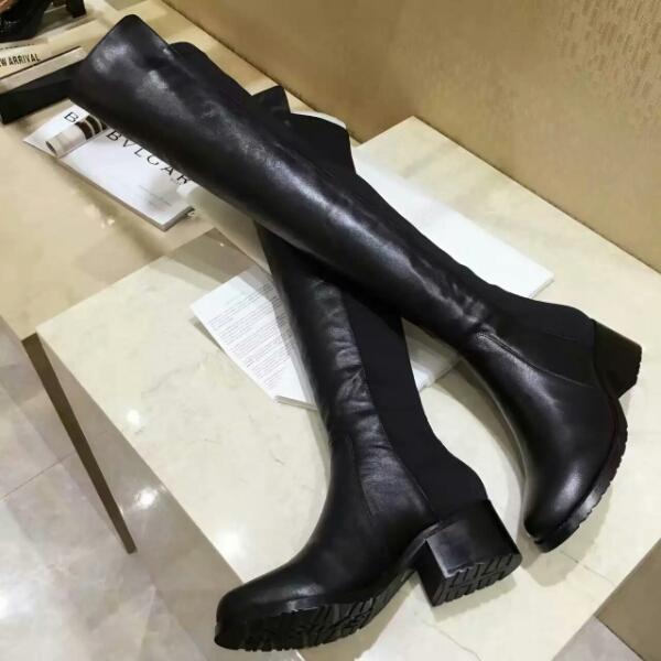 stuart weitzman SW5050经典过膝长靴 顶级版本