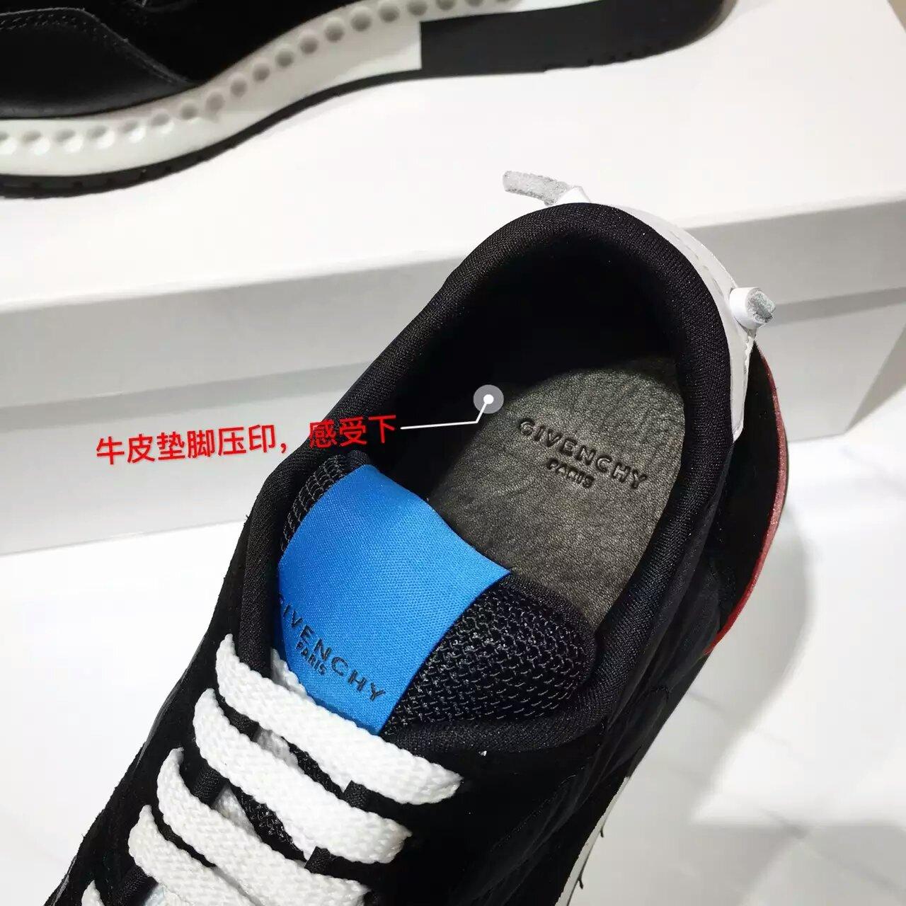 【Givenchy】最高版本原单品质男士运动休闲鞋