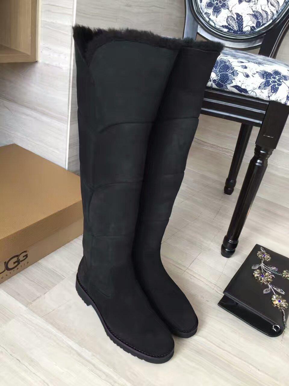 2016新款UGG官网同步长筒雪地靴