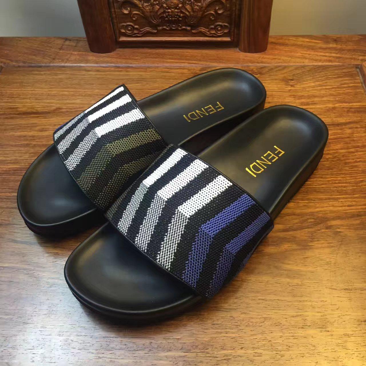 FENDI 芬迪拖鞋_芬迪拖鞋价格多少钱