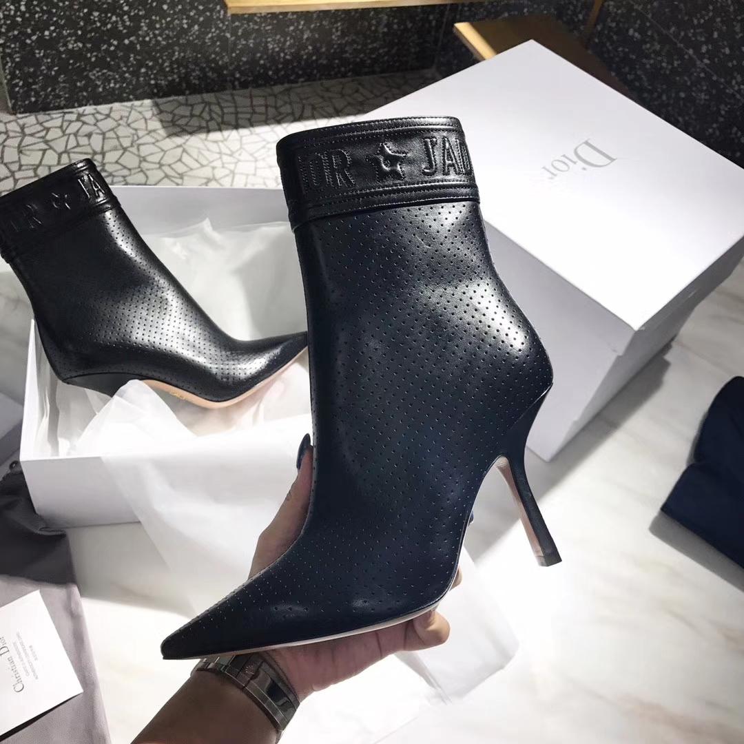 017新款DIOR短靴