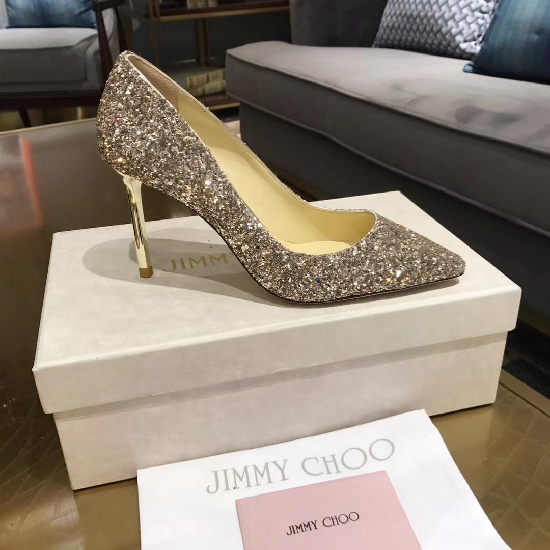JIMMY CHOO高跟鞋!