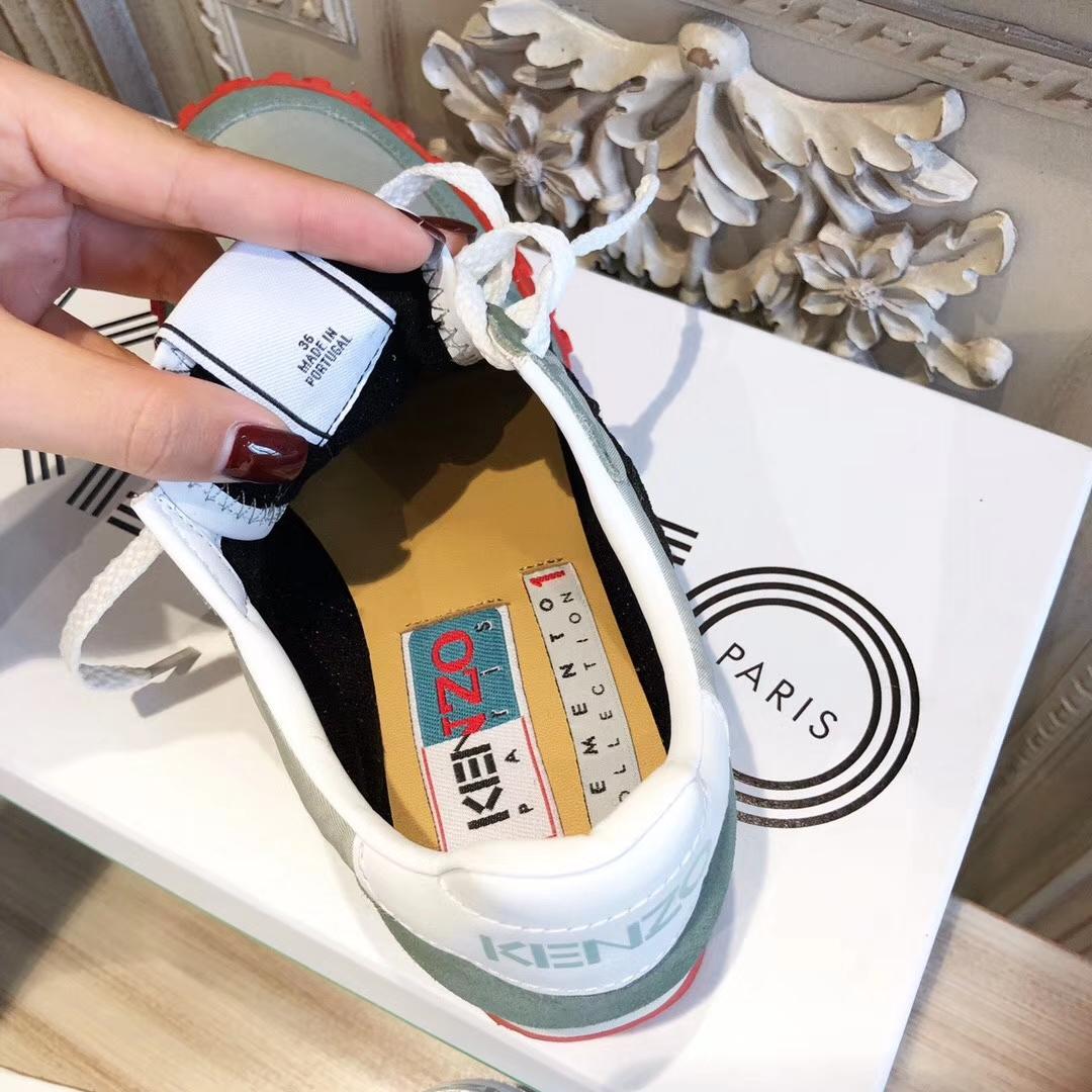 东莞产原单货!Kenzo 女鞋 运动鞋!