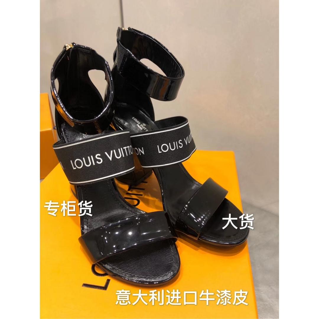 Louis Vuitton 18新款代购正品级凉鞋