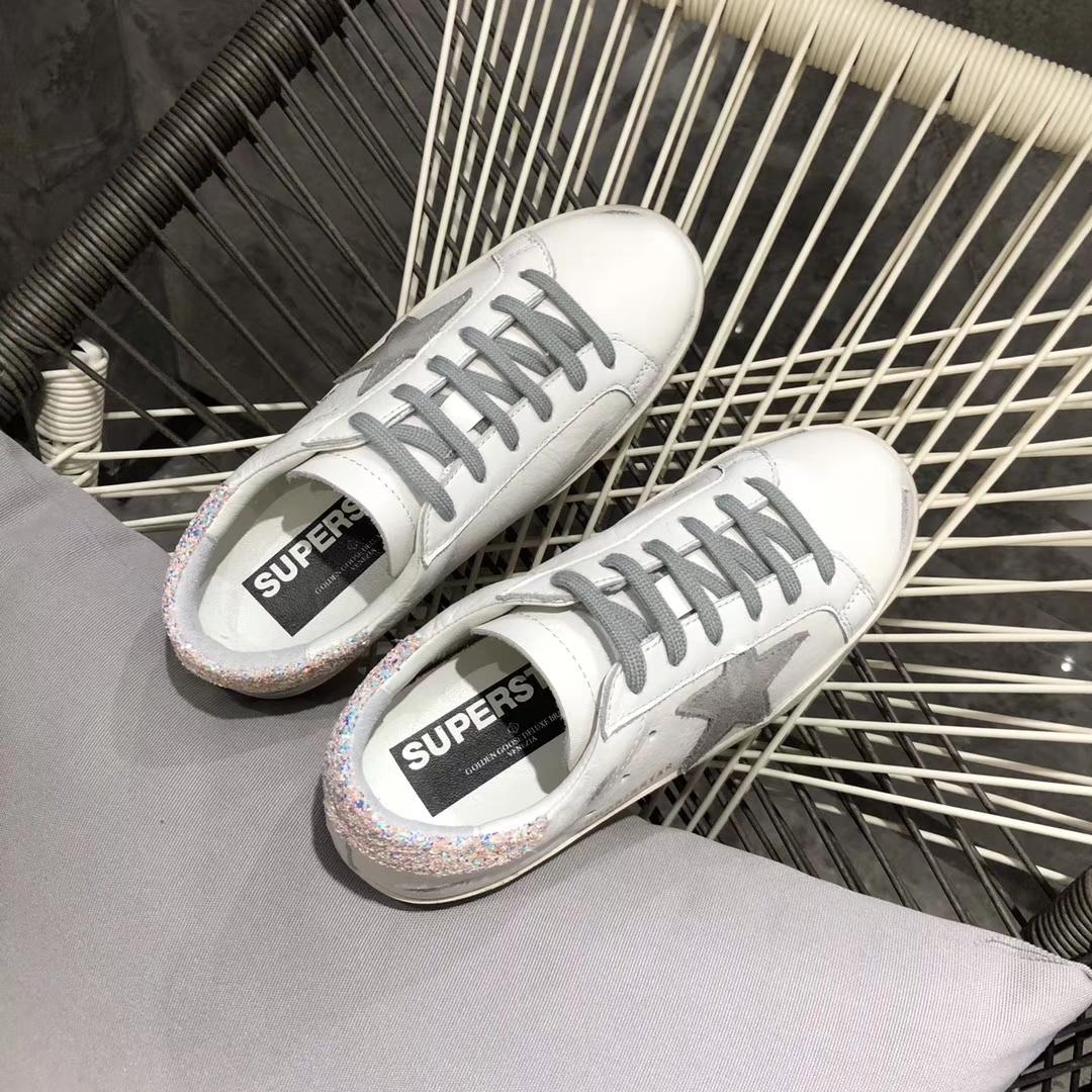 顶级代购版GGDB经典款小脏鞋