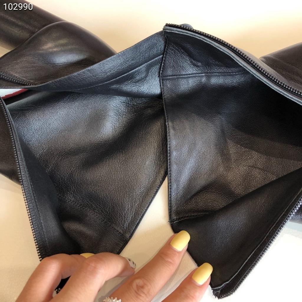 SELINE/塞琳 18新款短靴