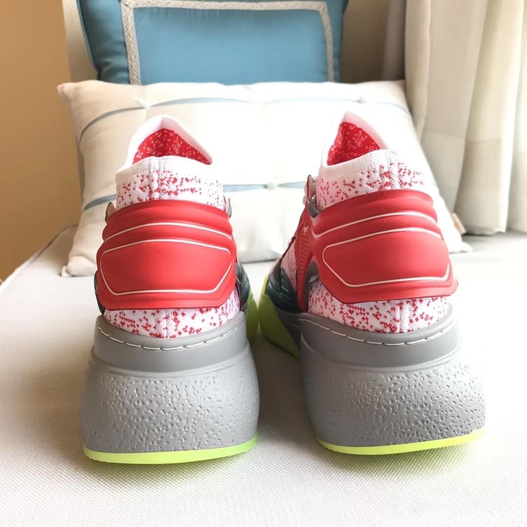 Stella McCartney / 18ss 内增高女款休闲鞋