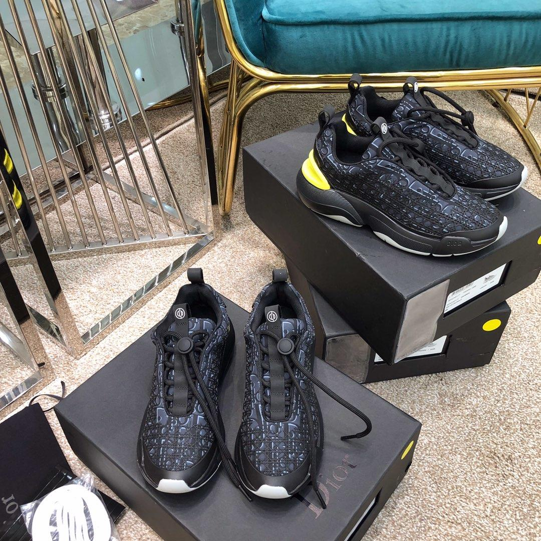 019最新Dior休闲运动鞋