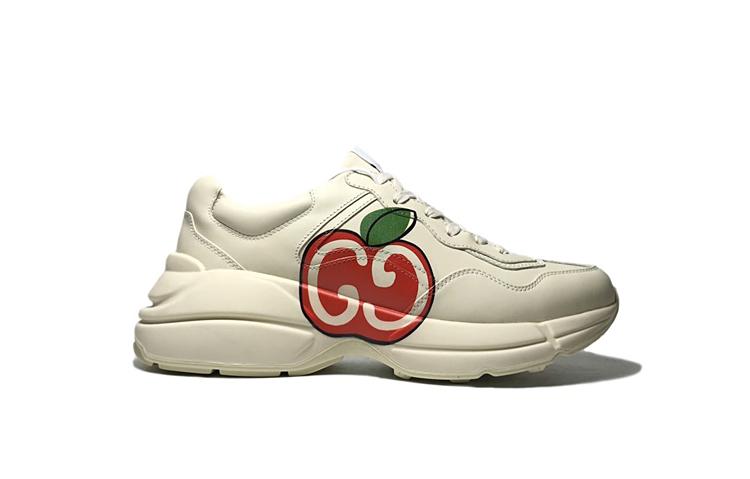 精仿GUCCI老爹鞋 新款古驰情侣款老爹鞋 运动鞋