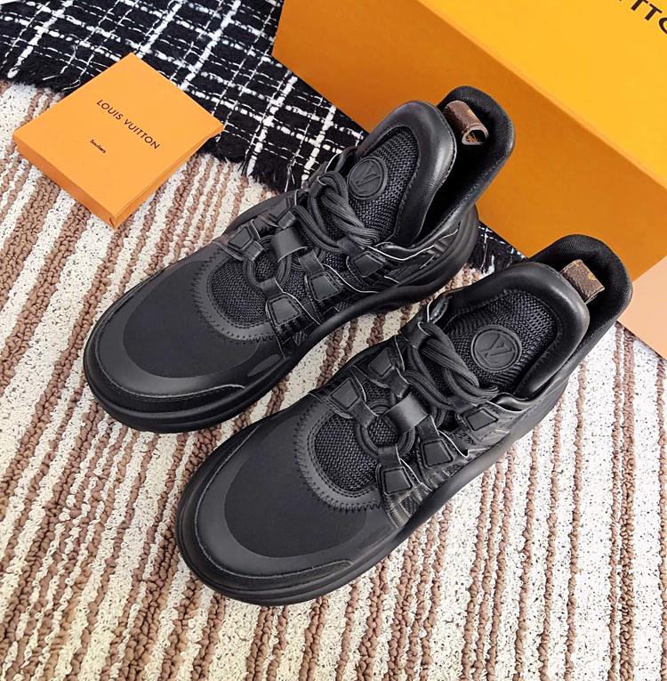LV老爹鞋 Archlight男女同款老爹运动鞋 2020首发全新配色限量款