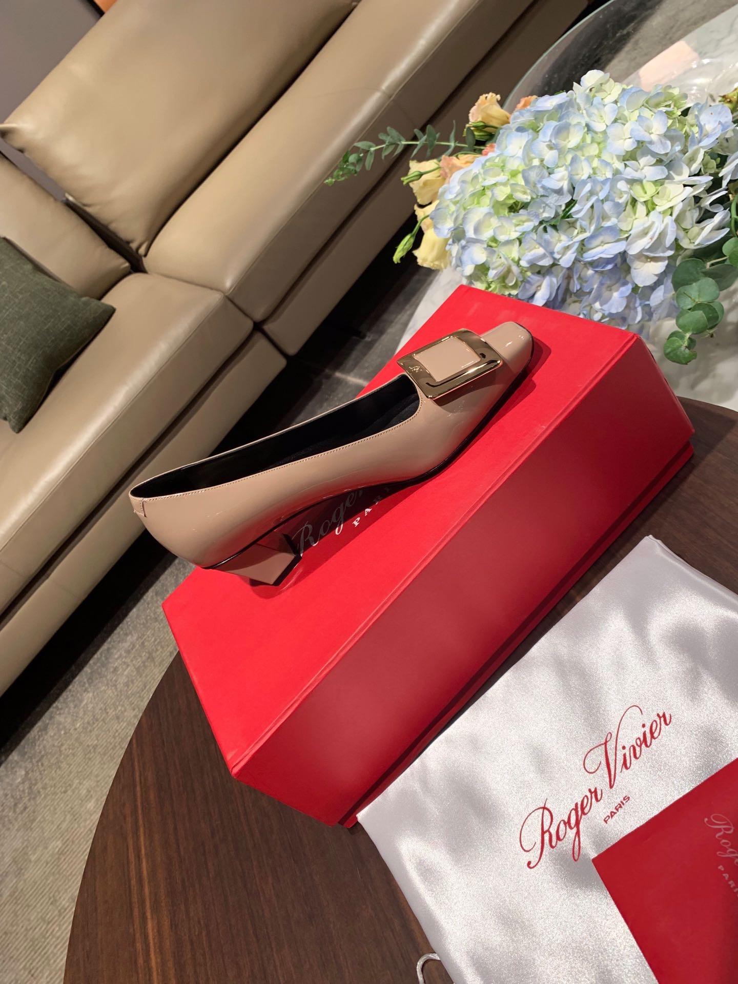 020今年最流行的女士高跟鞋