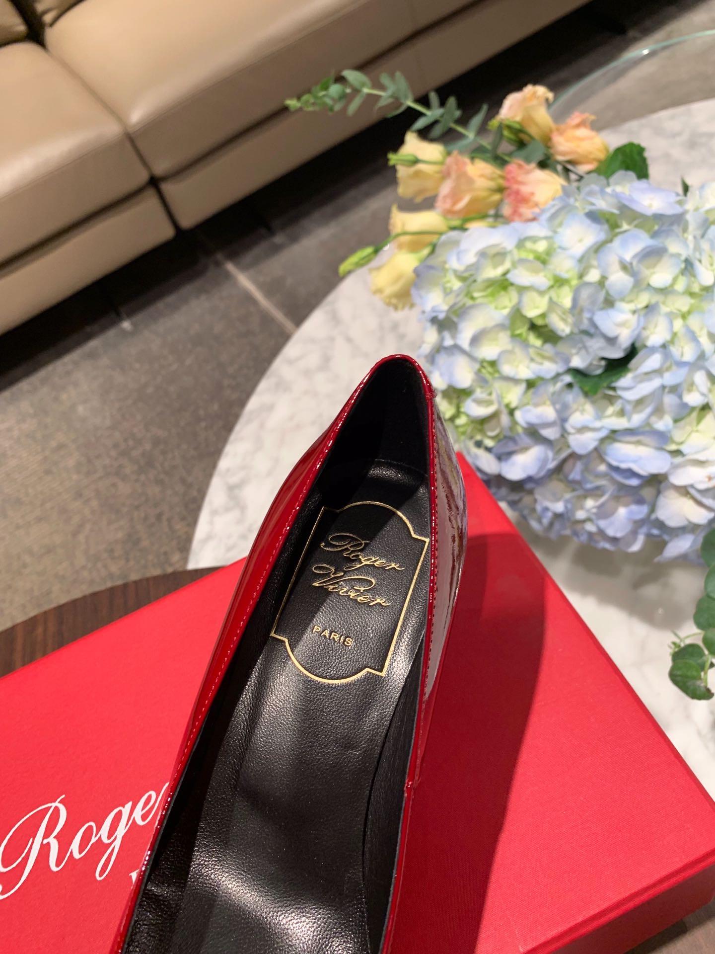 020新款高跟鞋